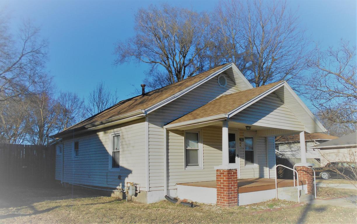 Photo of 761 W THOMAS ST  Marshall  MO