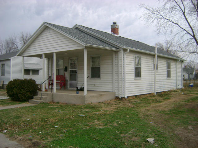 Photo of 626 N ELLSWORTH AVE  Marshall  MO