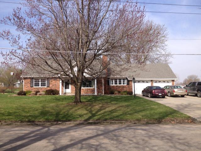 Photo of 827 N EMMERSON ST  Slater  MO