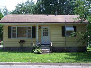 Photo of 560 W REA ST  Marshall  MO