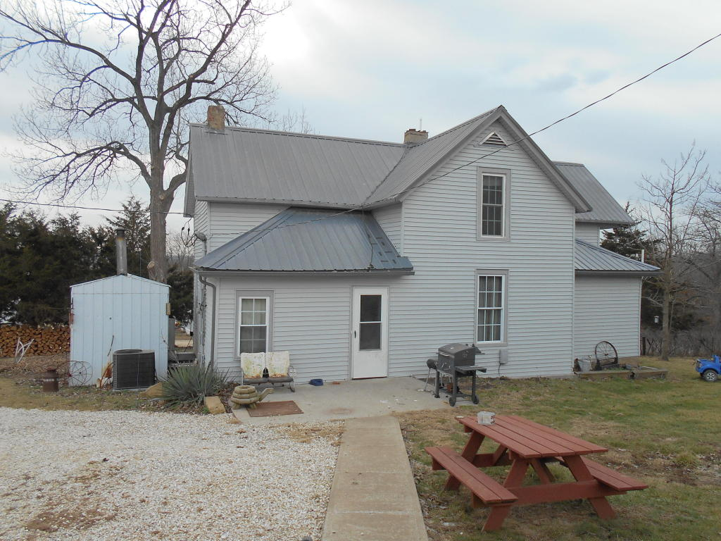 Photo of 11689 Pike 52  Frankford  MO