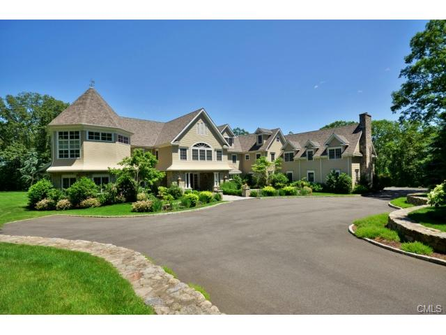 76 LORDS HWY, WESTON, CT 06883