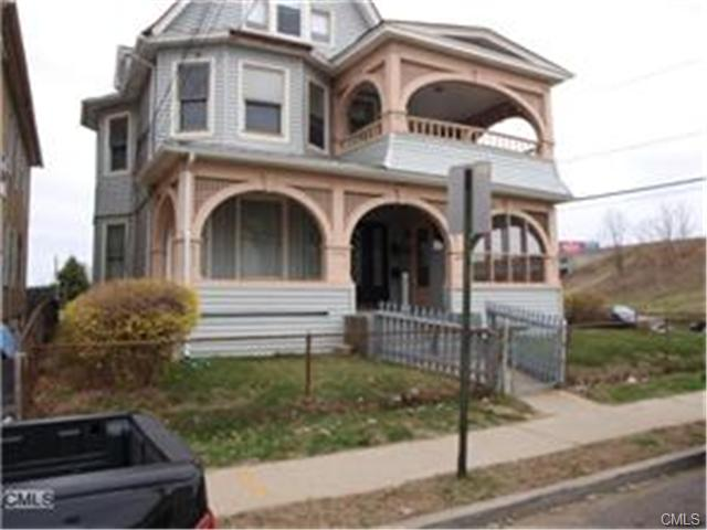 Rental Homes for Rent, ListingId:21702833, location: 202 Hough AVENUE Bridgeport 06608