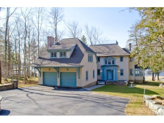 Real Estate for Sale, ListingId: 21120894, Goshen, CT  06756