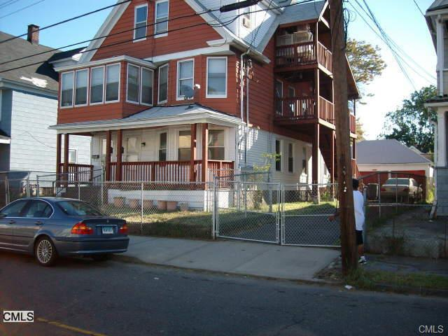 Rental Homes for Rent, ListingId:21585623, location: 438 Hollister AVENUE Bridgeport 06607