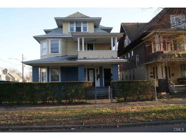 Rental Homes for Rent, ListingId:21630384, location: 1835 North AVENUE Bridgeport 06604