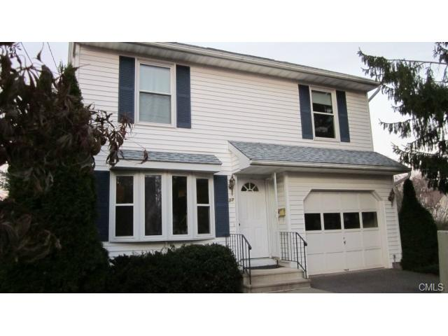 Rental Homes for Rent, ListingId:23245394, location: 37 City Hill COURT Naugatuck 06770