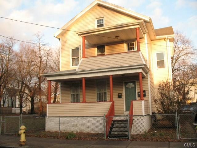 Rental Homes for Rent, ListingId:21898541, location: 33 Button STREET New Haven 06519