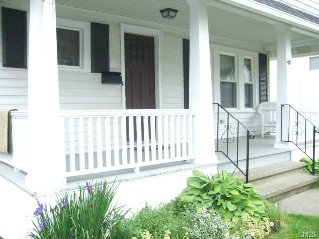 Rental Homes for Rent, ListingId:22047870, location: 40 Greenleaf AVENUE Waterbury 06705