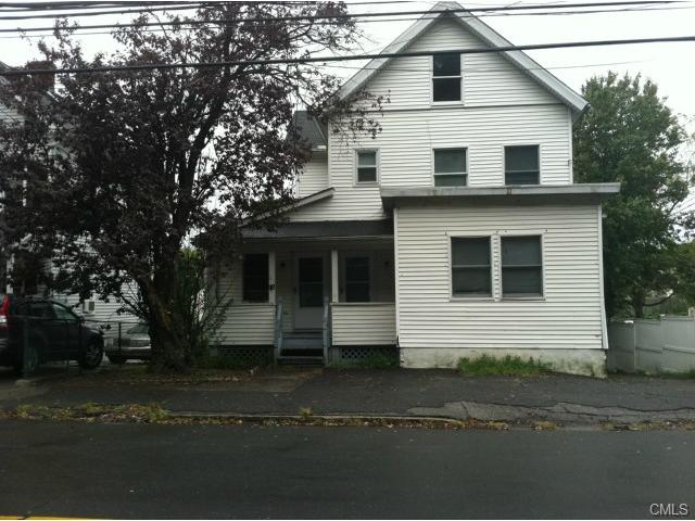Rental Homes for Rent, ListingId:22156675, location: 78 Taylor AVENUE Norwalk 06854