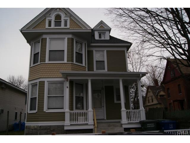 Rental Homes for Rent, ListingId:22226800, location: 99 WEST Liberty STREET Bridgeport 06604