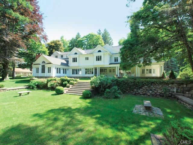 Real Estate for Sale, ListingId: 22297102, Ridgefield, CT  06877