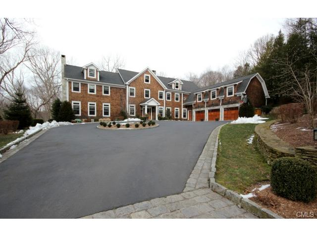141 Old Hyde Rd, Weston, CT 06883