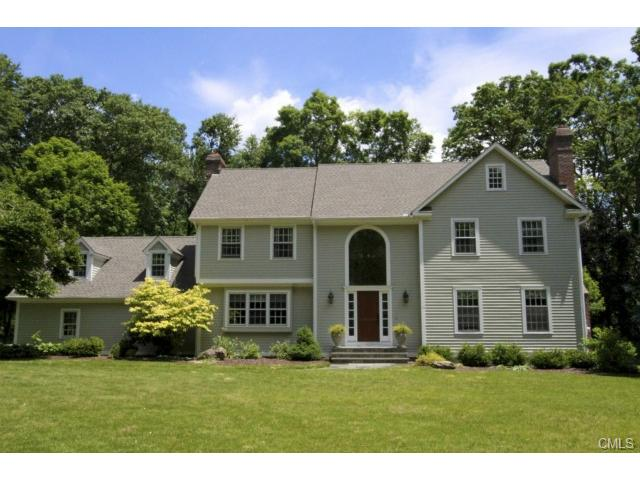 Real Estate for Sale, ListingId: 22515245, Easton, CT  06612