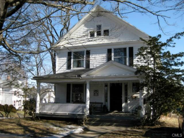 Rental Homes for Rent, ListingId:22592959, location: 37 Pleasant STREET Danbury 06810
