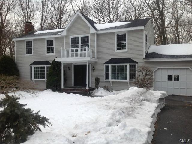 Real Estate for Sale, ListingId: 22592970, Trumbull, CT  06611