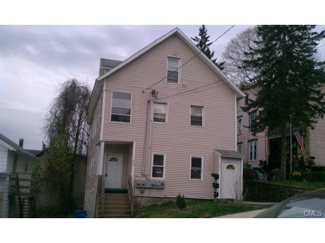 435 Washington Ave, Waterbury, CT 06708