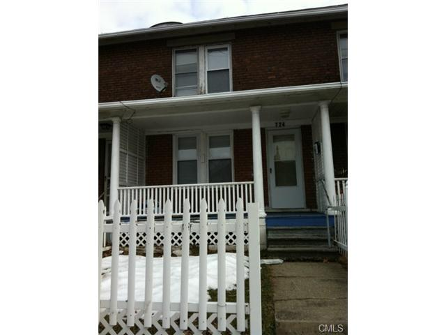 Rental Homes for Rent, ListingId:22693005, location: 724 Brooks STREET Bridgeport 06608