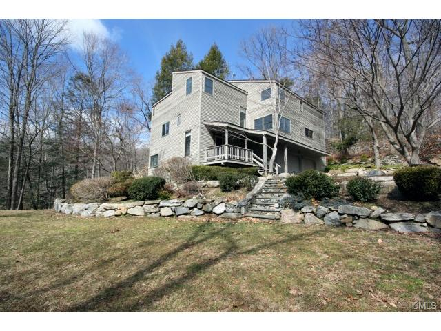 22 Indian Valley Rd, Weston, CT 06883