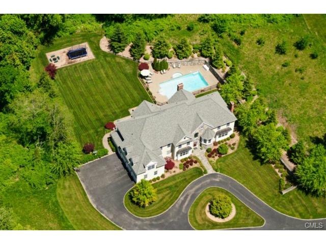 Real Estate for Sale, ListingId: 22882508, Ridgefield, CT  06877