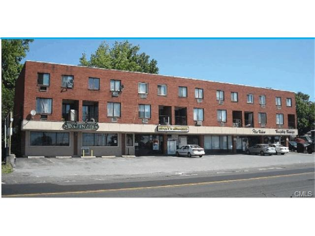 Rental Homes for Rent, ListingId:23001907, location: 60 Connecticut AVENUE Norwalk 06850