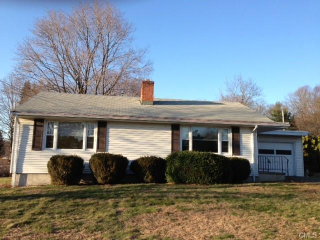 Rental Homes for Rent, ListingId:23001891, location: 43 Twitchgrass ROAD Trumbull 06611