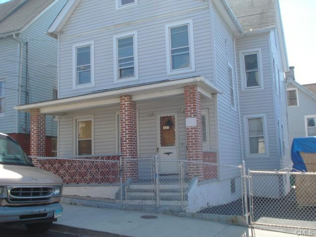 121-23 Milne Street, Bridgeport, CT 06604
