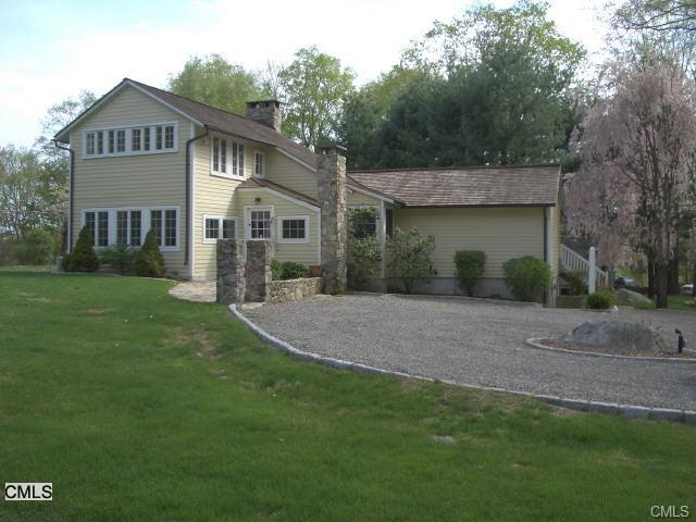 76 Georgetown Rd, Weston, CT 06883