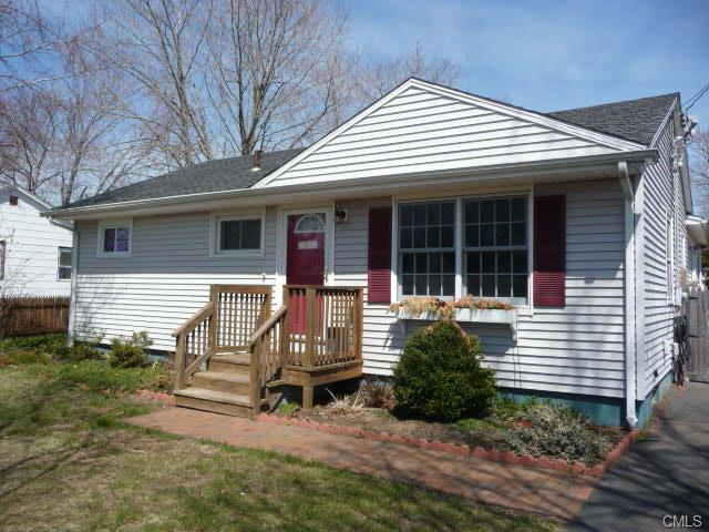 Real Estate for Sale, ListingId: 23014897, West Haven, CT  06516