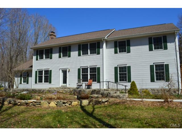Real Estate for Sale, ListingId: 23047698, New Milford, CT  06776