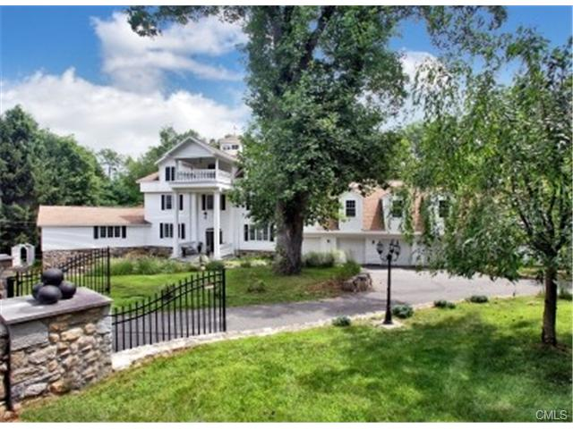 11 Steep Hill Rd, Weston, CT 06883
