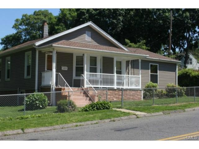 Real Estate for Sale, ListingId: 23057789, Bridgeport, CT  06606