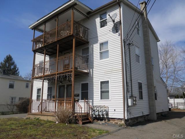 Rental Homes for Rent, ListingId:23071860, location: 6 Pleasant STREET Norwalk 06855