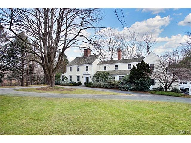 15 Kettle Creek Rd, Weston, CT 06883