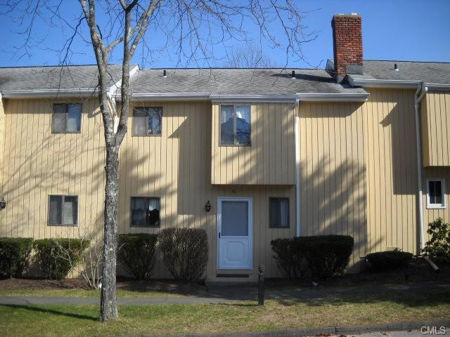Rental Homes for Rent, ListingId:23119387, location: 16 Monika LANE Brookfield 06804