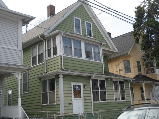 256 Olive St, Bridgeport, CT 06604