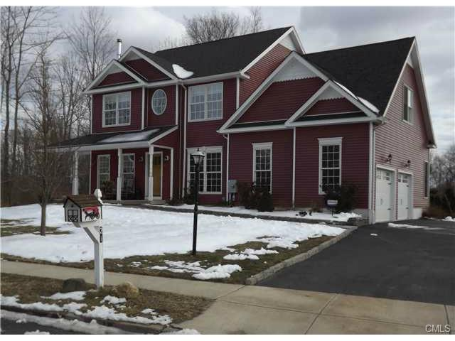 Real Estate for Sale, ListingId: 23172850, Naugatuck, CT  06770