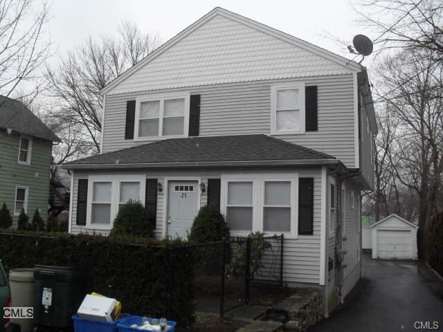 Rental Homes for Rent, ListingId:23184552, location: 21 Ferris AVENUE Norwalk 06854