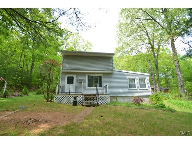 11 Sunset Trl, Monroe, CT 06468