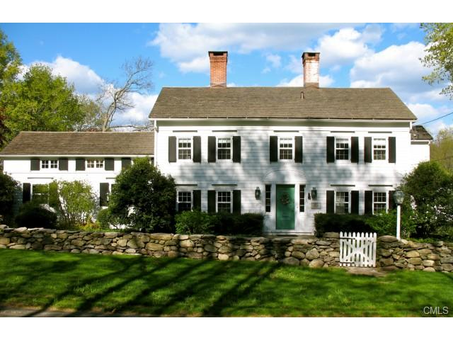 77 Kettle Creek Rd, Weston, CT 06883