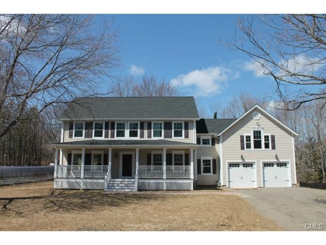 Real Estate for Sale, ListingId: 23289243, Trumbull, CT  06611
