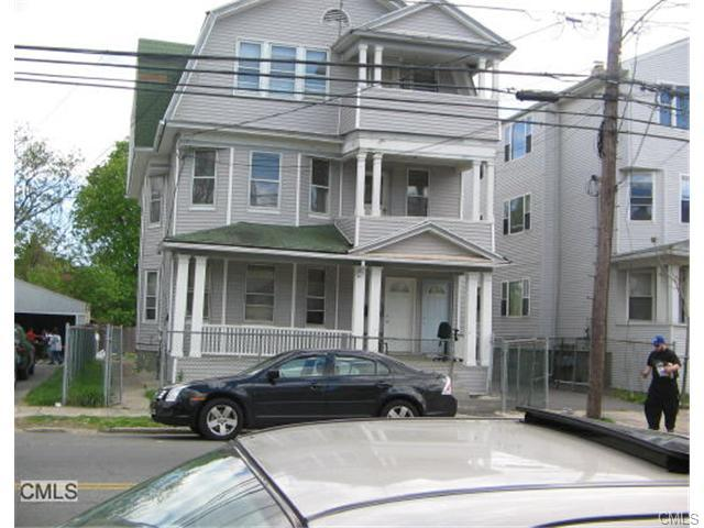 Rental Homes for Rent, ListingId:23659402, location: 621 Capitol AVENUE Bridgeport 06606
