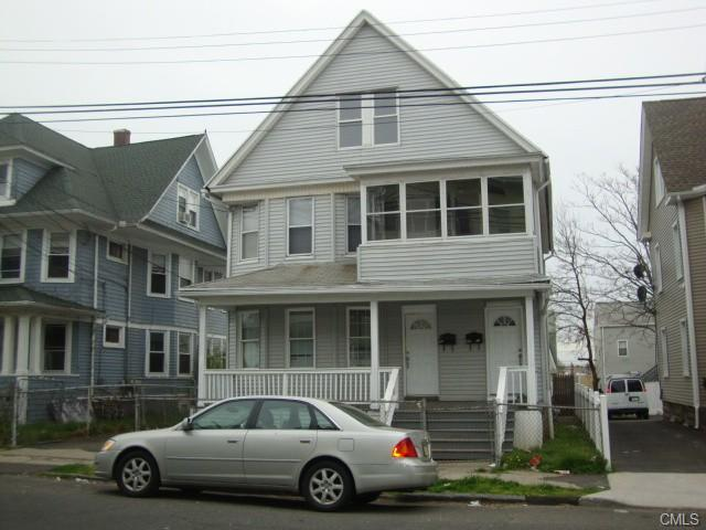 Rental Homes for Rent, ListingId:23330367, location: 225 Sheridan STREET Bridgeport 06610
