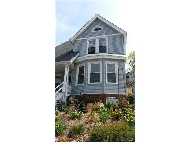 Rental Homes for Rent, ListingId:23341151, location: 2 Osborne AVENUE Norwalk 06855