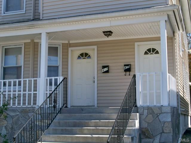 Rental Homes for Rent, ListingId:23349425, location: 417 Exeter STREET Bridgeport 06606