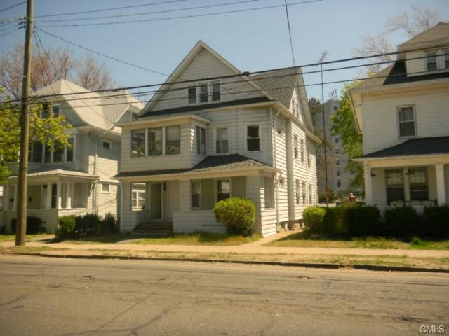 Rental Homes for Rent, ListingId:23379183, location: 816 Briarwood AVENUE Bridgeport 06604