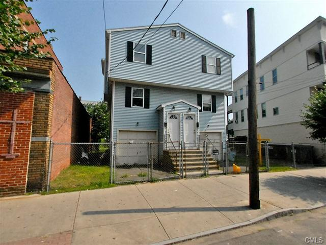 Rental Homes for Rent, ListingId:23397685, location: 1630 Stratford AVENUE Bridgeport 06607