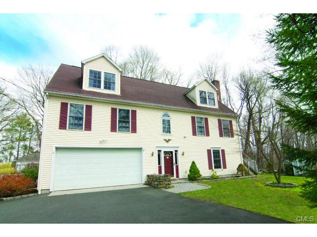 Rental Homes for Rent, ListingId:23419004, location: 41 Gilbert STREET Ridgefield 06877