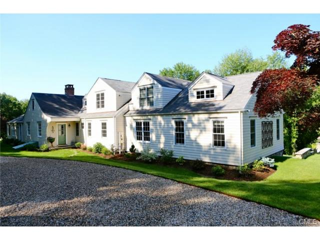 75 Steep Hill Rd, Weston, CT 06883