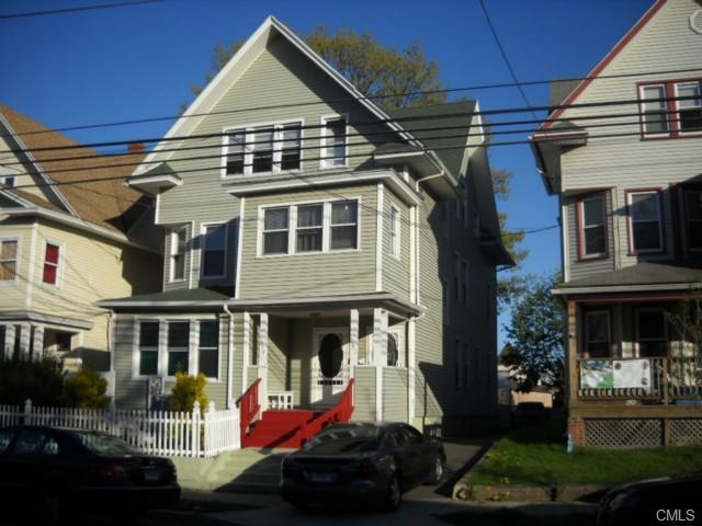 579 Capitol Ave, Bridgeport, CT 06606